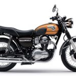 Мотоцикл Kawasaki W800 Final Edition
